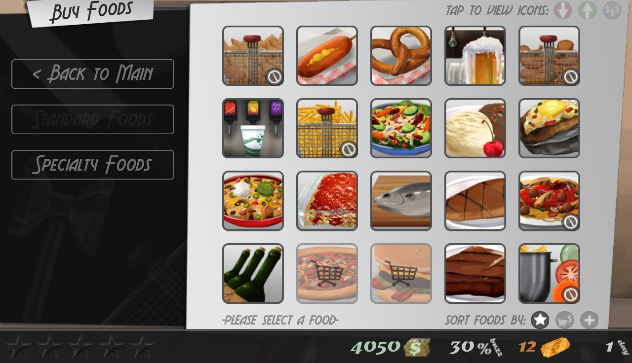 CookServeDelicious-menu